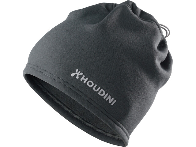 Houdini Power Hat Deeper Green